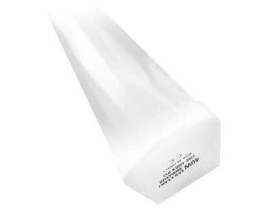 45W Etanj Acil Durum Aydınlatmalı Armatür Beyaz