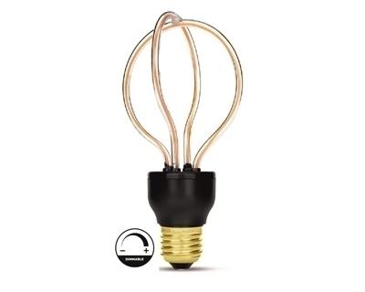 Filament 8W Led Ampul Günışığı O2 Ring Model