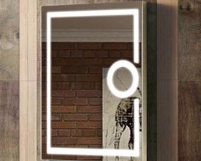 Led Mirror 13