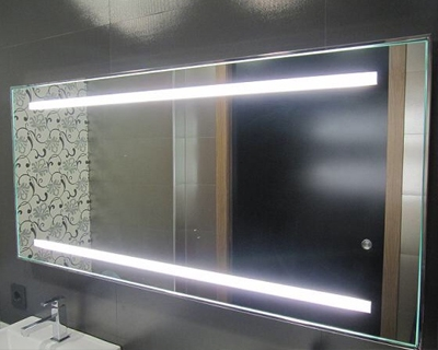 Led Mirror 8